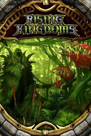Rising Kingdoms cover