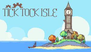 Tick Tock Isle cover