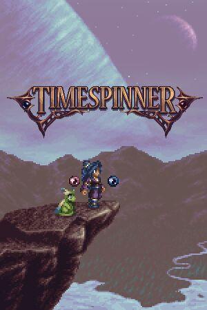 Timespinner cover