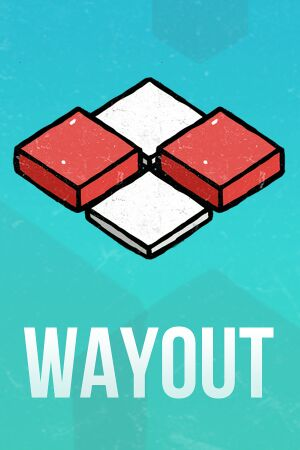WayOut cover
