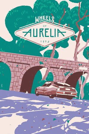 Wheels of Aurelia cover