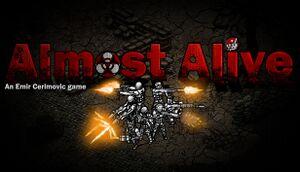 Almost Alive cover