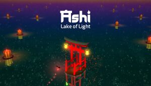 Ashi: Lake of Light cover