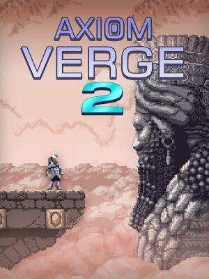 Axiom Verge 2 cover
