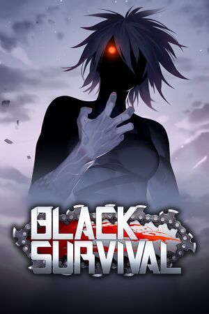 Black Survival cover