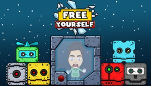 Free Yourself - A Gravity Puzzle Game Starring YOU! cover