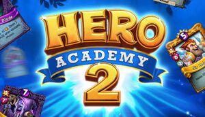Hero Academy 2 cover