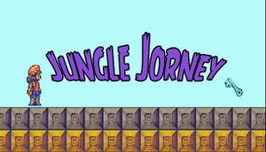 Jungle Jorney cover