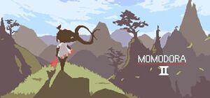 Momodora II cover