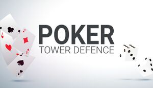 Poker Tower Defense cover