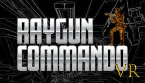Raygun Commando VR cover