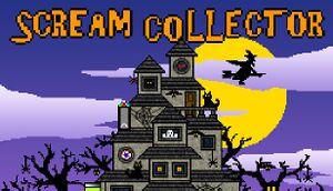Scream Collector cover