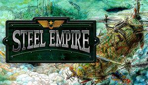 Steel Empire cover
