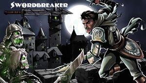 Swordbreaker The Game cover