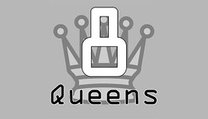 8 Queens cover