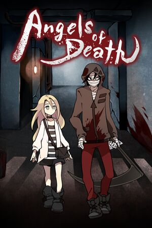Angels of Death cover