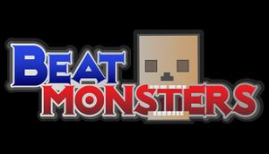 Beat Monsters cover