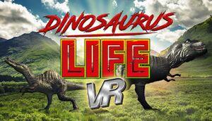 Dinosaurus Life VR cover