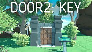 Door2:Key cover