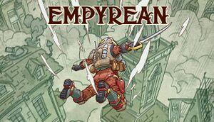 Empyrean cover
