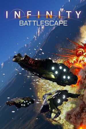 Infinity: Battlescape cover