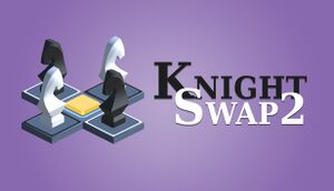 Knight Swap 2 cover