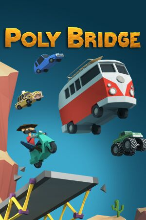 Poly Bridge cover
