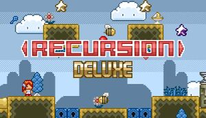 Recursion Deluxe cover