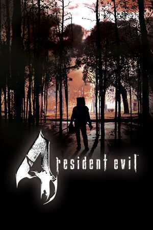 Resident Evil 4 Ultimate HD Edition cover