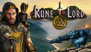 Rune Lord cover