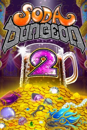 Soda Dungeon 2 cover