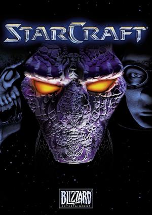 StarCraft cover
