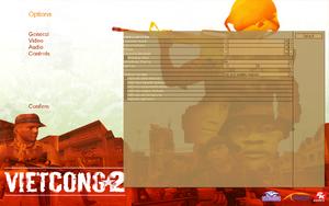 In-game video settings