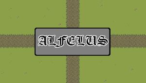 Alfelus cover