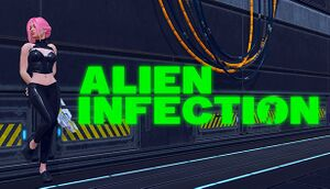 Alien Infection cover