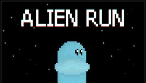 Alien Run cover