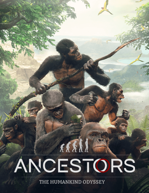 Ancestors The Humankind Odyssey cover.png