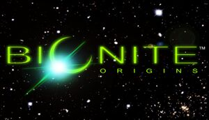 Bionite: Origins cover