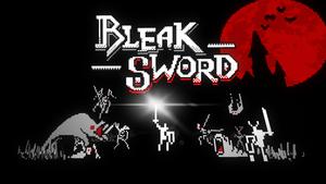 Bleak Sword cover