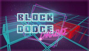 Block Dodge Challenge cover