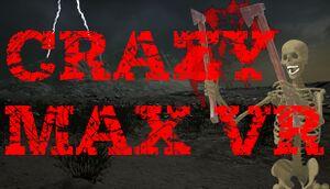 Crazy Max VR cover