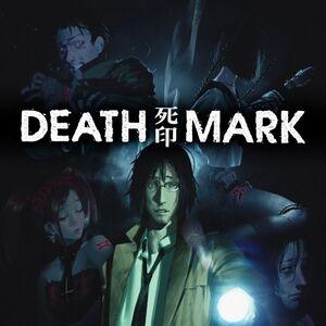 Spirit Hunter: Death Mark cover