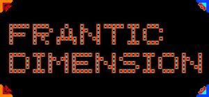 Frantic Dimension cover