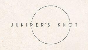 Juniper's Knot cover