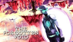 The Forgotten Void cover