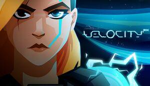 Velocity 2X cover