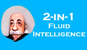 2-in-1 Fluid Intelligence cover