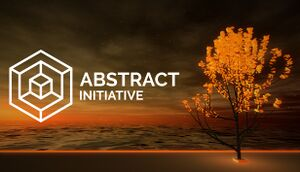 Abstract Initiative cover