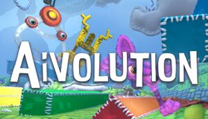 Aivolution cover