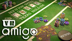 Amigo VR cover